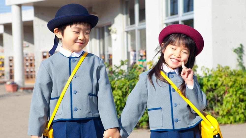 子供・幼稚園